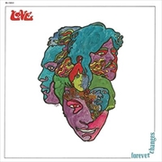 Forever Changes - 50th Anniversary Edition | CD/DVD/LP