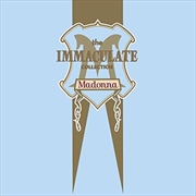 Immaculate Collection, The | Vinyl