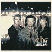 Headlines And Deadlines/ The Hits Of A-Ha   Vinyl