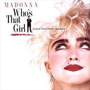 Who's That Girl | Vinyl