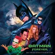 Batman Forever | Vinyl