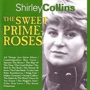 Sweet Primeroses   CD
