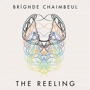 Reeling | CD