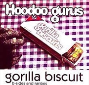 Gorilla Biscuit - Blue Coloured Vinyl