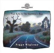 Foggy Highway   Vinyl