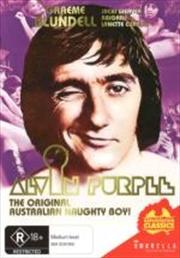 Alvin Purple | Ozploitation Classics