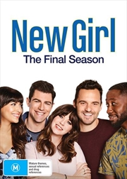 New Girl - Season 7 | DVD