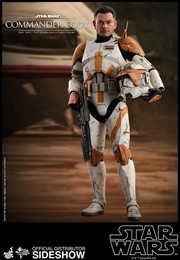"Star Wars - Commander Cody 12"" 1:6 Scale Action Figure"