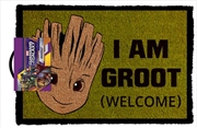 Marvel Guardians Of The Galaxy - I Am Groot
