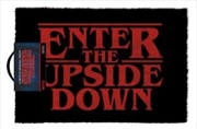 Stranger Things - Enter The Upside Down | Merchandise
