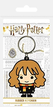 Harry Potter - Hermione Granger Chibi | Accessories