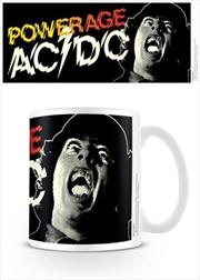 AC/DC - Powerage | Merchandise