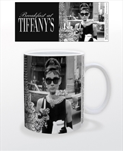 Audrey Hepburn - Window | Merchandise