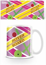 Back To The Future - Hoverboard | Merchandise