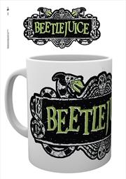 Beetlejuice - Logo | Merchandise