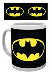 DC Comics - Batman Logo | Merchandise
