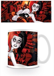 DC Comics - Batman Harley Quinn Dynamite | Merchandise