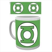 DC Comics - Green Latern Logo