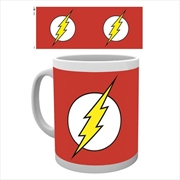 DC Comics - The Flash Logo   Merchandise