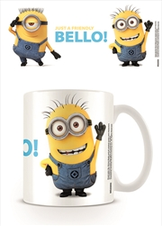 Despicable Me - Bello