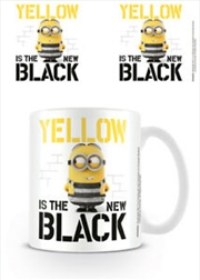 Despicable Me 3 - Yellow Is The New Black | Merchandise