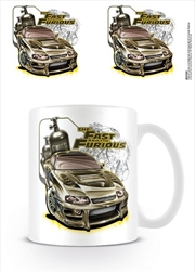 Fast And The Furious - Nitrous | Merchandise