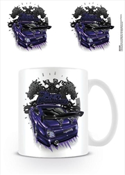 Fast And The Furious - Double Dragon | Merchandise