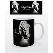 Marilyn Monroe - Noir