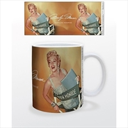 Marilyn Monroe - Gold | Merchandise