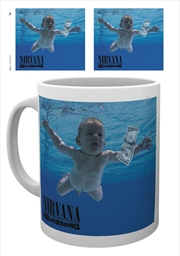 Nirvana - Nevermind | Merchandise
