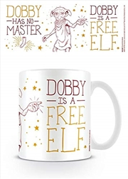 Harry Potter - Dobby | Merchandise