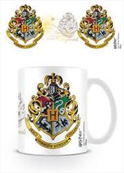 Harry Potter - Hogwarts Crest | Merchandise