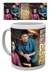 Supernatural - Sam And Dean | Merchandise