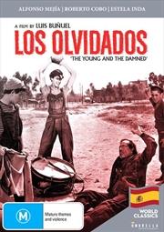 Los Olvidados | World Classics Collection