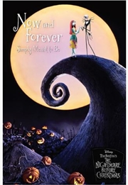 Nightmare Before Christmas - Now And Forever Poster