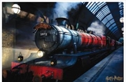 Harry Potter - Hogwarts Express Poster | Merchandise