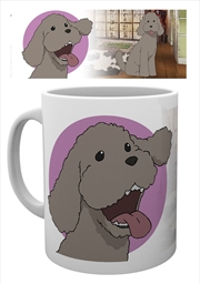 Yuri On Ice - Makkachin | Merchandise