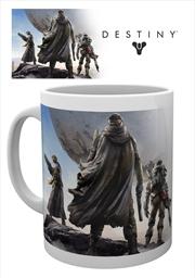 Destiny - Key Art | Merchandise