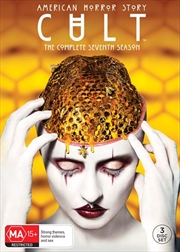 American Horror Story - Cult | DVD