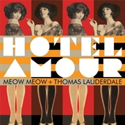 Hotel Amour | CD