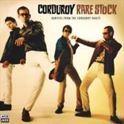 Rare Stock | CD