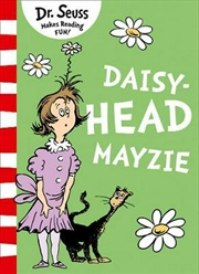 Daisy Head Mayzie | Paperback Book