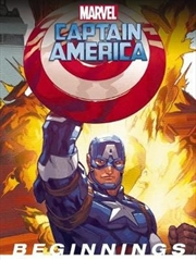 Captain America Beginnings
