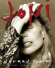 Joni: The Joni Mitchell Sessions | Hardback Book
