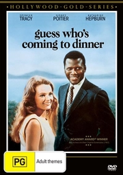 Guess Who's Coming To Dinner | Hollywood Gold