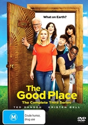 Good Place - Season 3, The | DVD