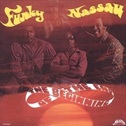 Funky Nassau | CD