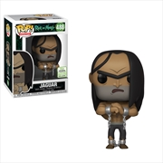 Jaguar Shirtless Pop! ECCC 2019 RS | Pop Vinyl