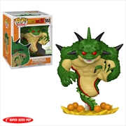 "Porunga 6"" Pop!  ECCC 2019 RS"