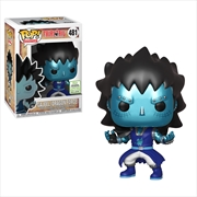 Gajeel Pop! ECCC 2019 RS